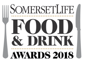 somerset food and drink awards 2018